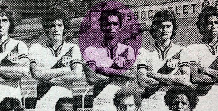 Luto: aos 58 anos, ex-zagueiro Eugênio Mexerica, reserva de Oscar ...