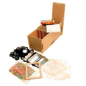 Werkhaus Shop - 15er Party-Set - Die kleine Kaleidoskop Werkstatt