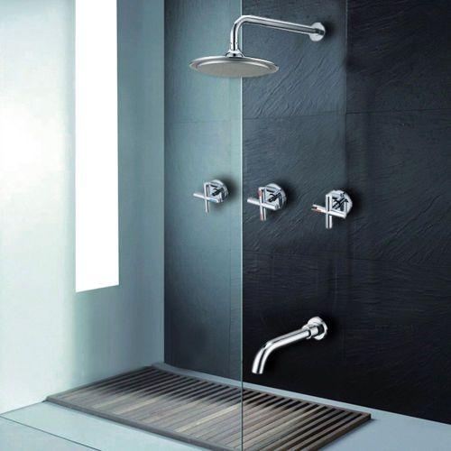 44 Best Images About Shower System On Pinterest Chrome