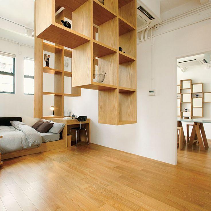 "Compact Life | 無印良品 収納家具に""非日常感""を。香港のデザイン総合施設「PMQ」での取り組み"