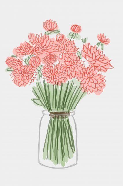 Jarro de flores                                                                                                                                                                                 Mais