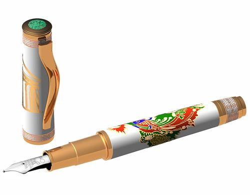 Here is a look at the most Expensive Pens in the world, its a sneak preview of what the Mega Rich andFamoususe to sign multi Billion Doll...