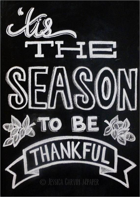 Yes I am thankful for the love ones in my life. My family, friends and those who touch my heart.  Thank you