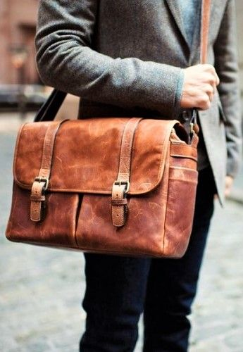 17 Stylish Men's Bags That Are Worth Investing In - Styleoholic