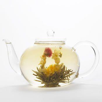 "New ""Art Theratea"" Combines Art Therapy & Tea, Improves Health"