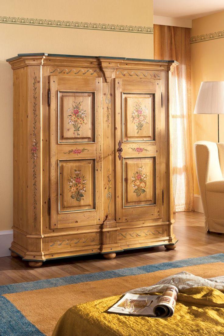 17 best images about scandola mobili decorati on pinterest for Falegnameria trentini