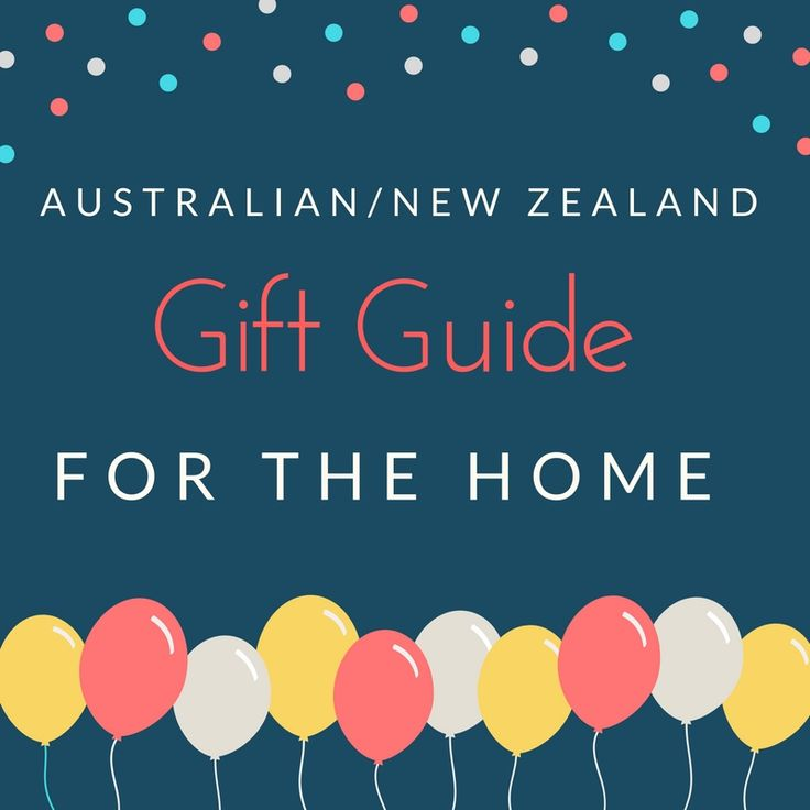 Gift guide for the home. Australian and New Zealand Gift Guide for locally sourced handmade gift items. Support local creators by shopping small this Christmas.
