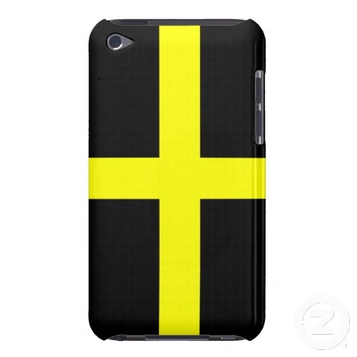 St. David's #Flag #Wales #Welsh Barely There #iPod Cover #zazzle