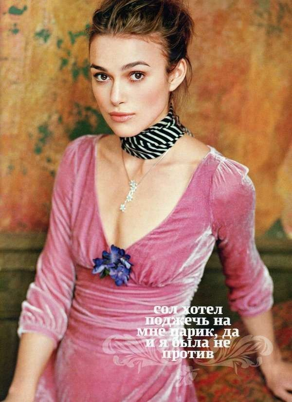 Photos de Keira Knightley (4596 images) - Page 25