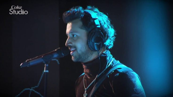 The third song 'Dholna' has been sung by Atif Aslam in Coke Studio Season 5 – Episode 4. The song was expected to be included in Atif Aslam's upcoming album ...