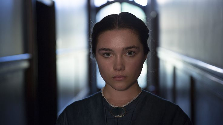 'Lady Macbeth': Film Review | TIFF 2016  Debutant director William Oldroyd's Toronto world premiere brings an infamous Russian femme fatale to 19th century England.  read more