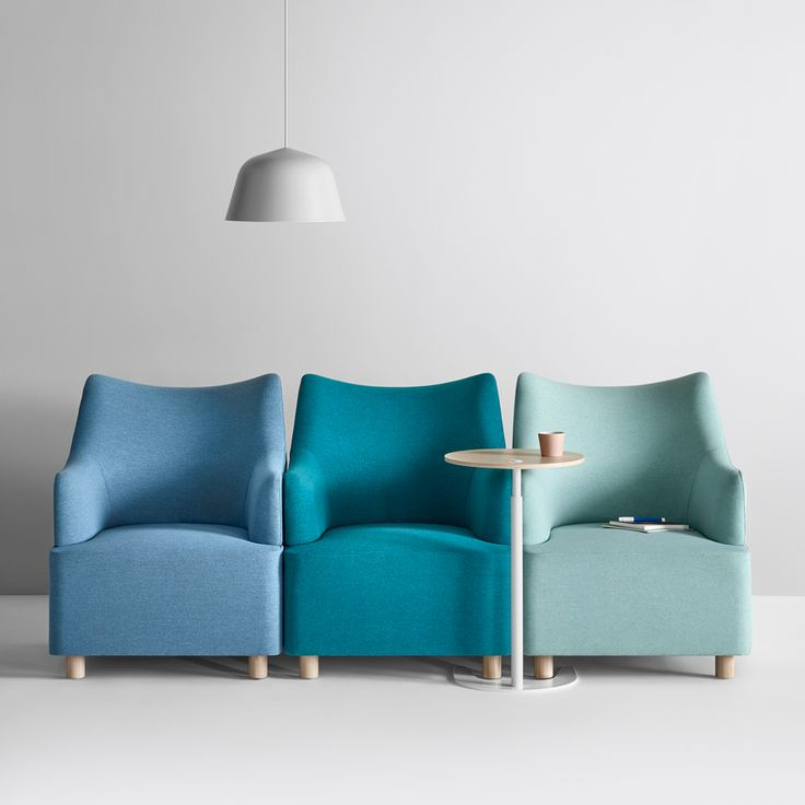 Herman Miller launches Plex modular lounge seating by Industrial Facility | EverythingAboutDesign.com
