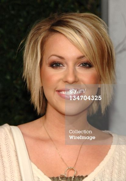 News Photo: Farah Fath during SOAPnet National TV Academy Annual…