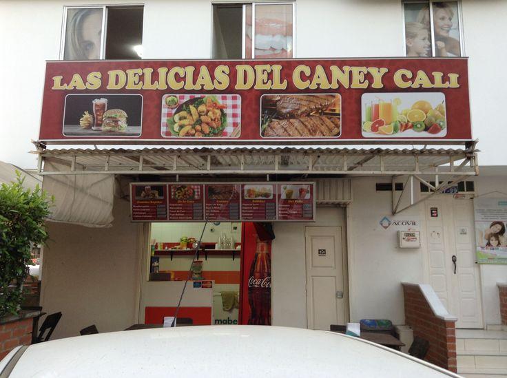 Visitanos en el caney cali y conoce nuestro sabor.  carrera 85a # 37-99  màs informes visita Lohay.co
