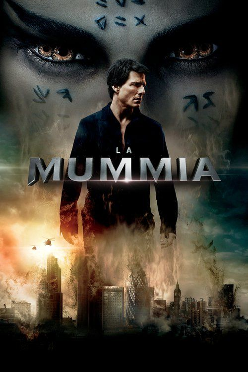 The Mummy (2017) Full Movie Streaming HD