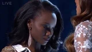 Congratulations to the 2016 #MissUSA, Deshauna Barber of Washington, District of Columbia.  Copyright® SiamPageantUpdates © All Rights Reserved  Please Subscribe  https://www.youtube.com/channel/UCkKSMHYIkwQReI-SA0rGf1Q  https://www.facebook.com/siampageant