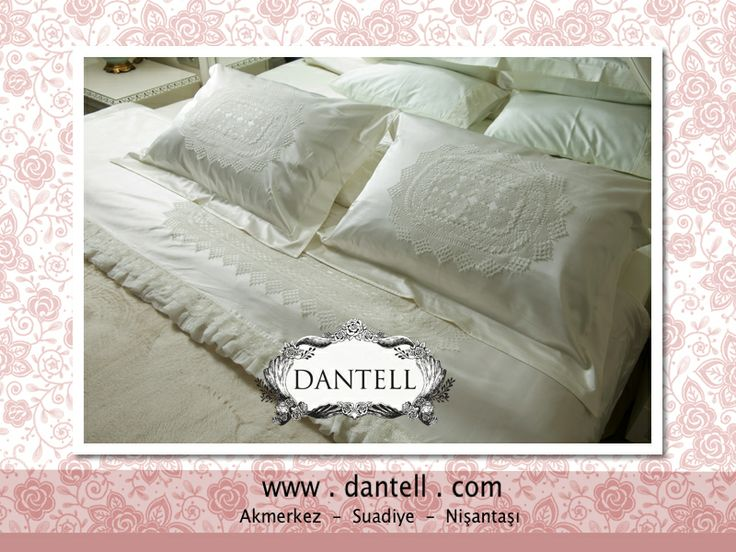Dantell bedding sets... www.dantell.com #dantell #dantellbrand #hometextile #home #decoration #interiordesign
