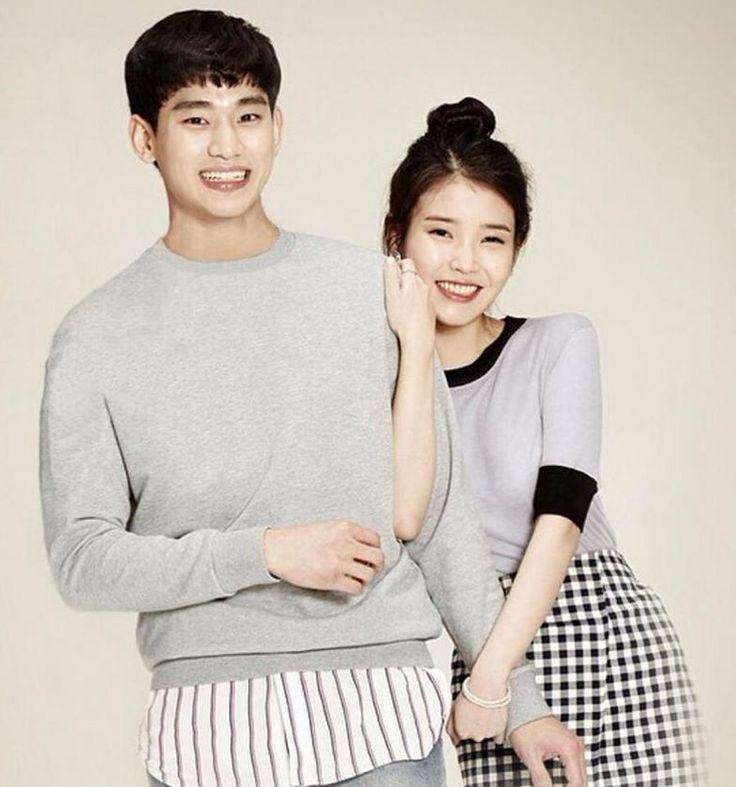 Producer #Kimsoohyun #IU # GongHyoJin #ChaTaeHyun