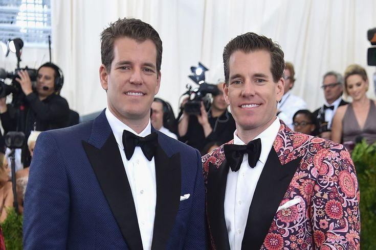 The Winklevii became billionaires after all — and they didn't need Facebook to do it. Cameron and Tyler Winklevoss — the 6-foot-5 identical twins who sued Mark Zuckerberg 13 years ago for allegedly…