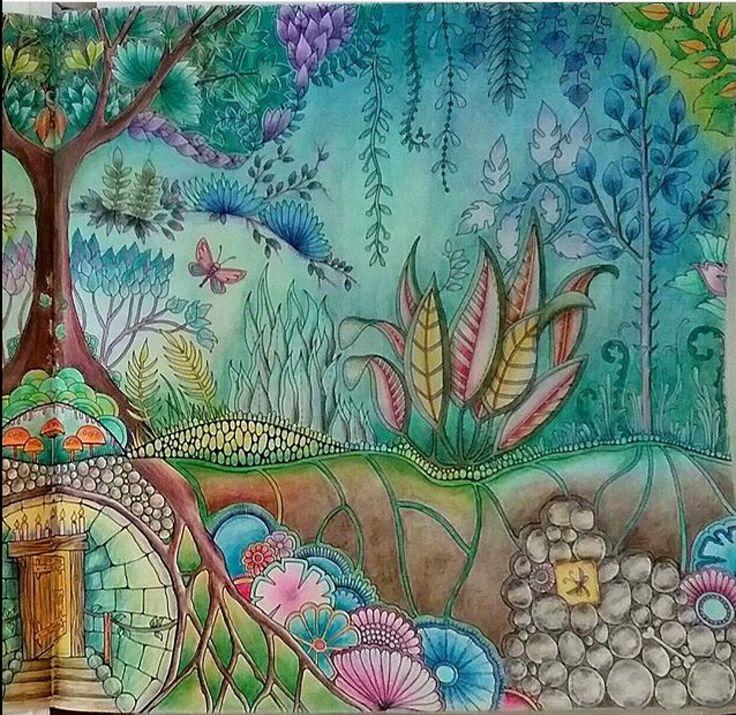 960 Best Secret Garden Enchanted Forest Images On