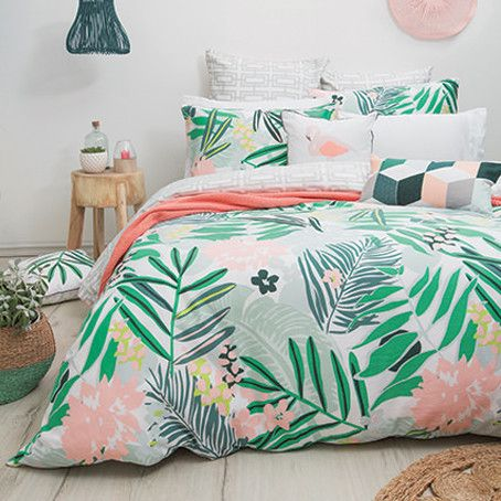 Lani Quilt Cover Set - Pre Order – Star Style Home Decor