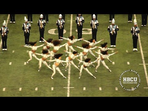 Jackson State University Marching Band - 2015 Honda Battle of the Bands - Heavyweight Edition - YouTube