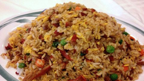 Main, CM39, Rice and Noodle, Chow Mein, Combination Fried Rice, Chinese