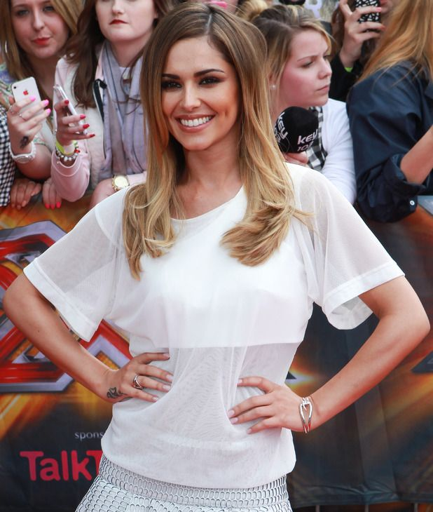 Cheryl Cole Wedding Hairstyle: 34 Best Christina Maria Aguilera Images On Pinterest