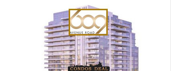 Toronto 609 Avenue Road apartments available at an affordable price. To know more visit to us.