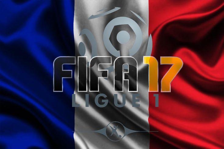 La Liga Francesa se pasa al FIFA - http://staff5.com/la-liga-francesa-se-pasa-al-fifa/