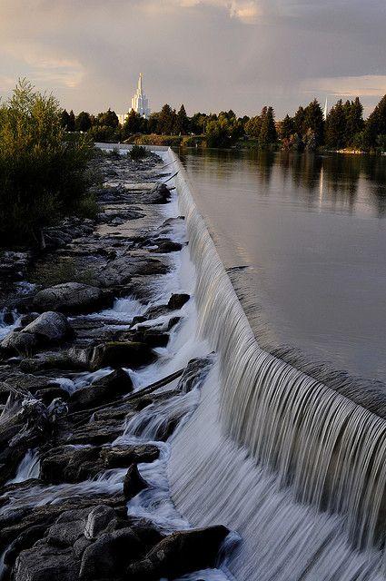 Idaho Falls, Idaho