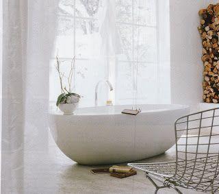 A Room For Everyone: Bathroom Inspiration