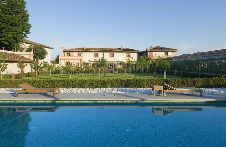 Swimming Pool - Villa Olmi