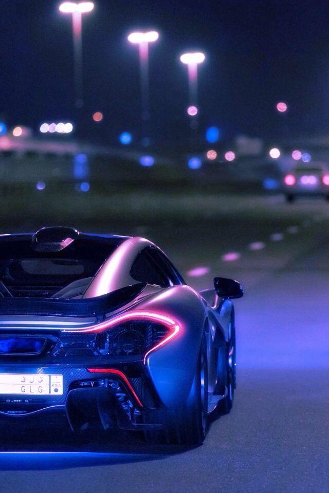 #cars #coches #carros #mclaren