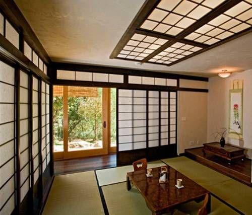 japanese shoji screens for sliding glass doors | Home Designs ...