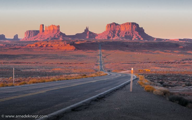 Thanksgiving @ Monument Valley (c) Arne de Knegt Photography 2009