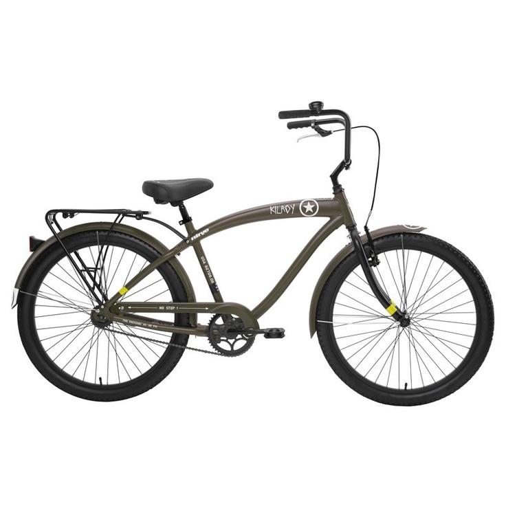 Bike Store Commuter Bike And Beach Cruiser Bikes On Pinterest