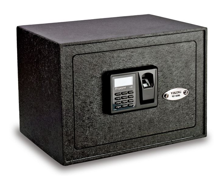 Biometric Lock Commercial Gun Safe