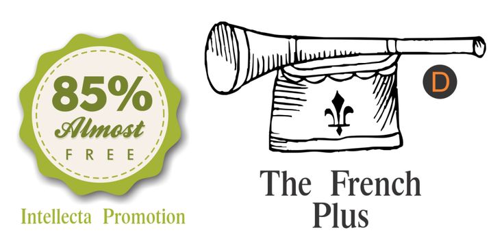 The French (from $0) - http://fontsdiscounts.com/the-french/