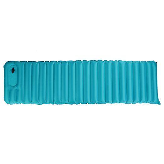 OUTAD Matelas Gonflable Lit de Couchage Portable Coussin pour Piscine/Plage/Camping / Randonnée/Jardin/Famille(Grand): Amazon.fr: Jeux et Jouets