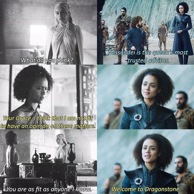 Game of Thrones (gameofthronesnotofficial) Instagram Posts