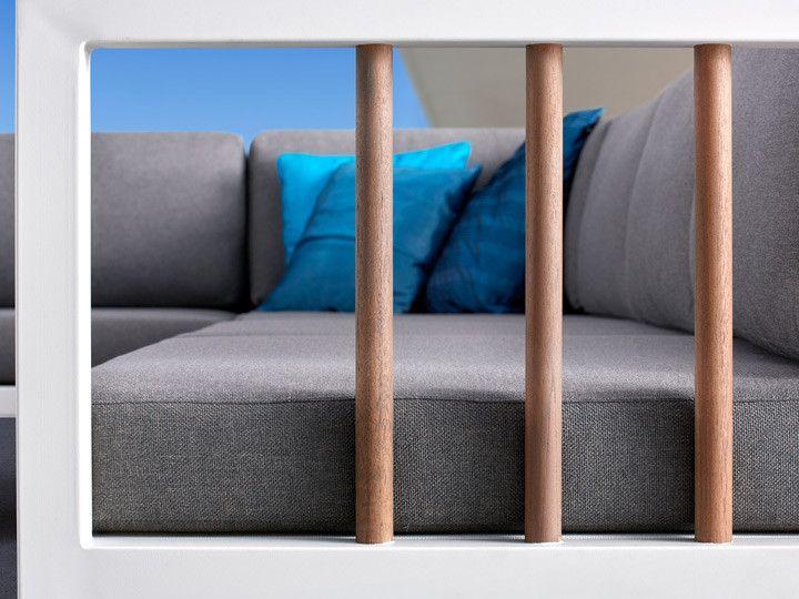 17 best ideas about lounge sofa garten on pinterest | outdoor, Garten und Bauen