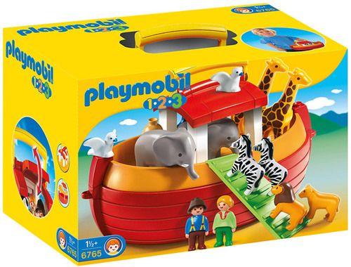 PLAYMOBIL Meine Mitnehm-Arche Noah » PLAYMOBIL - Jetzt online kaufen | windeln.de