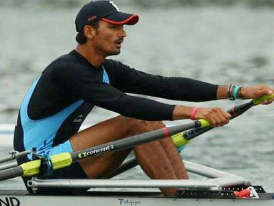 Sawarn Singh gives India second Incheon Asiad rowing medal