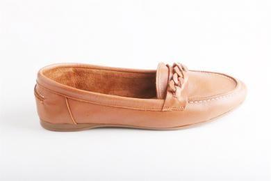 Hammer Jack - Kadın Tpu Tabanlı Deri Ayakkabı