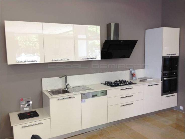 Erdal Demircan İç Tasarım ve Dekorasyon - Erdal Demircan İç Tasarım ve Dekorasyon: modern tarz Mutfak
