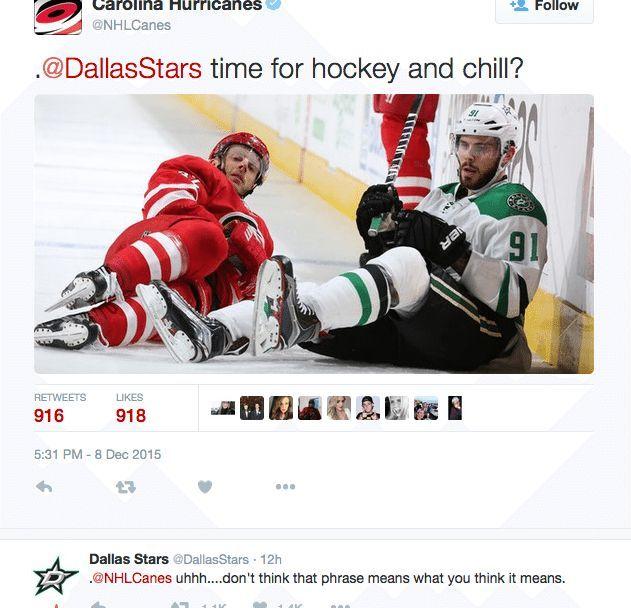 Nhl Humor In 2020 Hockey Baby Funny Hockey Memes Hockey Memes