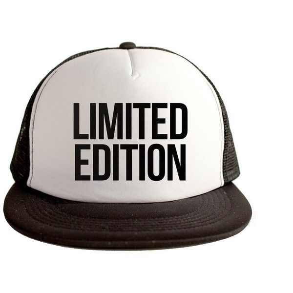 Limited Edition Cool Swag Hip Hop Print 80s Style Snapback Hat Cap... ($17) ❤ liked on Polyvore featuring men's fashion, men's accessories, men's hats, mens caps and hats and mens snapback hats