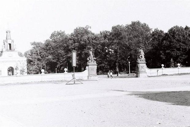 Zdjęcie numer 17 w galerii - Stary Białystok i nie tylko - architektura w obiektywie Edwarda Micala