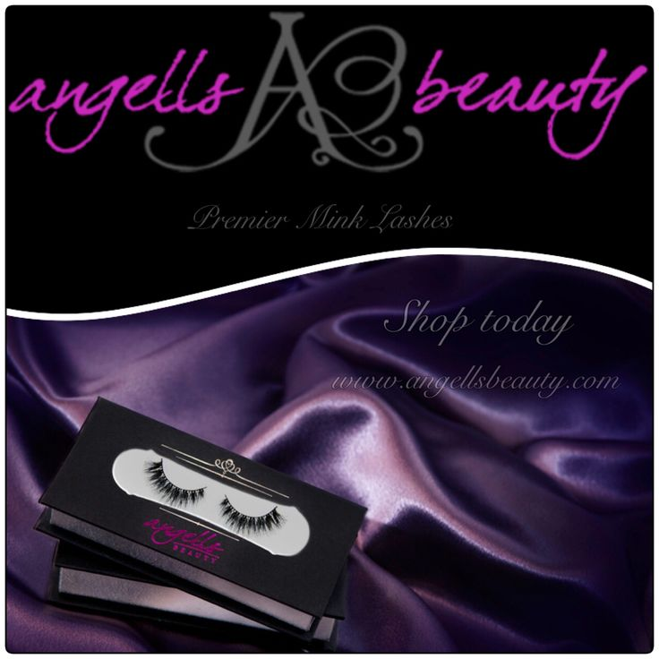 Super natural, light weight and easy to put on. Angells Beauty Premier Mink Lashes. Available in 5 different styles.   Shop at www.angellsbeauty.com  CAD 20$-30$